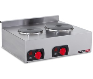 Boiling Plate Double STA0002