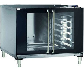 XL413 - 12 600x400  BakerLux Proofer with Manual Control