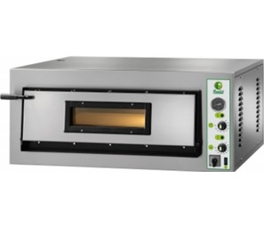 FYL/4 Electric Pizza Oven - 4 Pizzas @ 350mm