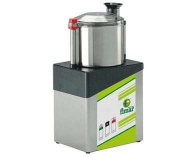 CL/3 - Food Processor - 3 Ltr