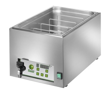 SV25 Electric Sous Vide Cooker with Core Probe