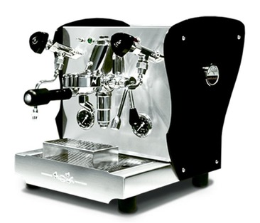 NOTA 1 Group Manual Espresso Machine