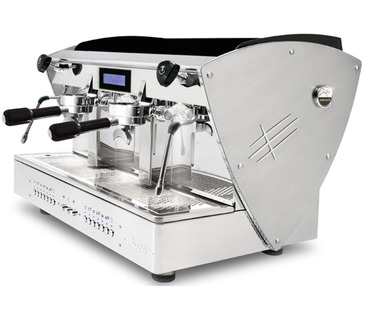 Etnica 3 Group Automatic Espresso Machine
