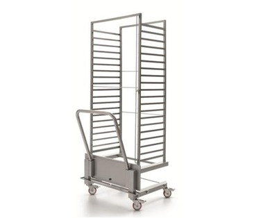 TR20S Trolley suitable for oven SM20TC