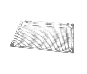 GRP815 Stainless Steel Grid for Steaming and French Fries H40 mm - GN 1/1