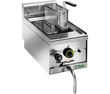 CP11N Electric Bench-top Pasta Cooker