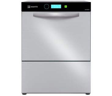 ELITECH EL51E  UNDERCOUNTER DISHWASHER - 500X500