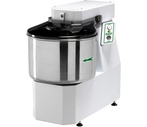25/SN - Spiral Mixer - 32L fixed Bowl - 25KG - single Phase