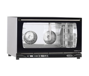 XFT195 Dynamic Rossella Electric Convection Oven  - 4 600x400